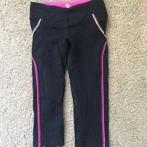 roxy Capri leggings